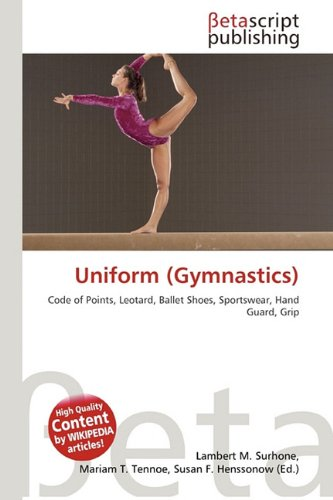 Uniform (Gymnastics)