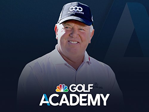 Golf Channel Academy: Mark O'Meara