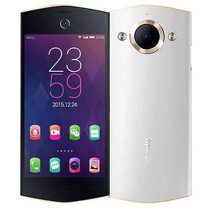 Meitu M4 * Selfie ciel * 4,7 pouces de 32 Go 4G LTE Smartphone Android 4.4 1.7GHz 13MP Caméra face avant avec LED avant Remplissez-lumière