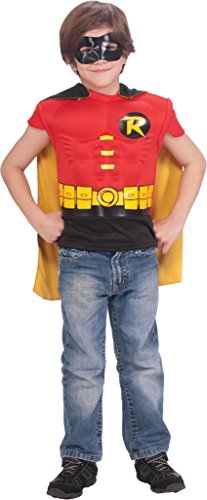 Robin-Muscle-Chest-Costume-Shirt-with-Cape-and-Mask