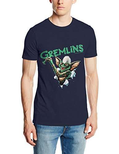Men's Gremlins Crayon Short Sleeve T-Shirt - S to XXL