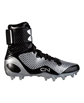 Buy Under Armour Kids' UA C1N MC Football Cleats by Under Armour