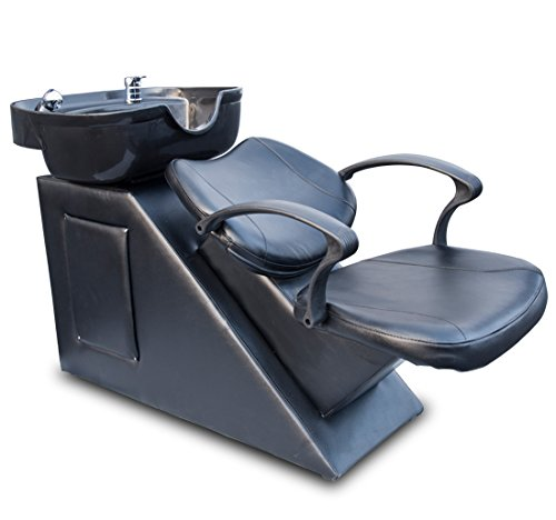 Strange Elecwish Gen 3 Salon Backwash Barber Chair Styling Beauty Creativecarmelina Interior Chair Design Creativecarmelinacom