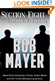 Section Eight (Shadow Warriors Book 5)