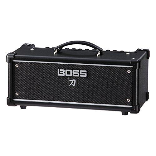 Boss Katana-Head 100-Watt Guitar Amplifier Head (Amp Heads compare prices)