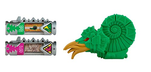 Power Rangers Dino Charge - Dino Charger Power Pack - Series 1 - 42265