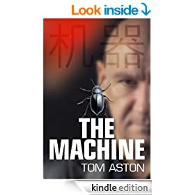 The Machine (An Ethan Stone Thriller)