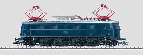 Marklin German Federal Railroad Electric HO scale Locomotive