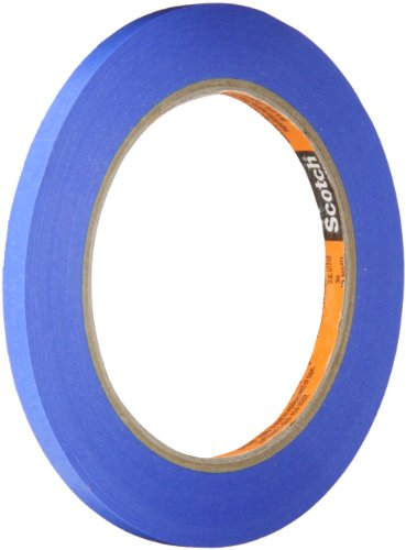 tapecase-3m-2080-025-x-60yd-2080-025in-x-60yd-painters-masking-tape-1-roll