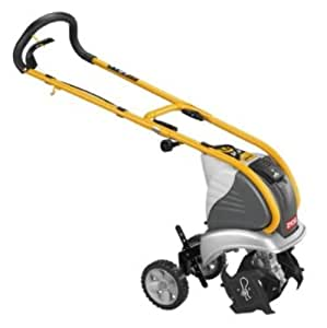Factory Reconditioned Ryobi ZRRY46501 12 Amp Electric Cultivator (Discontinued by Manufacturer)