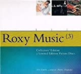 Roxy Music / For Your Plesure / Stranded by Roxy Music