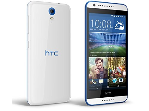 51% discount on HTC Desire 620G (Santroni White)