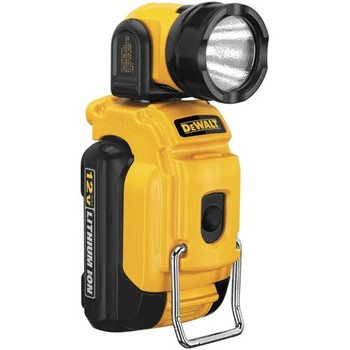 Dewalt Dcl510K 12V Max Cordless Lithium-Ion Led Work Light Kit