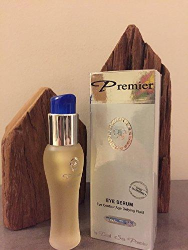 Premier Dead Sea Eye Serum, 1.2-Fluid Ounce