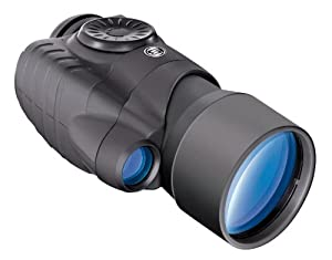 Bresser 1877000 Vision nocturne NightVision 5x50 AV digital