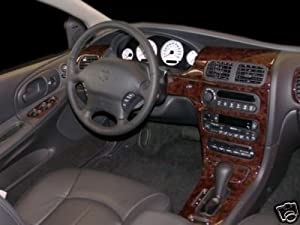 Chrysler 300m 300 m 2000 2001 2002 2003 2004 - Chrysler 300 interior accessories ...