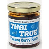 Thai and True Curry Paste - Panang