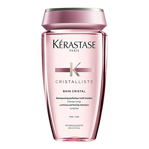 Kerastase, Bain Cristal Riche, Shampoo, 250 ml