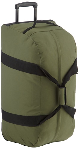 Eastpak Container 85 Top-Handle Bag Olive