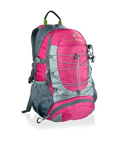 Lucky Bums Kid's 25-Liter Tracker II Backpack, Pink