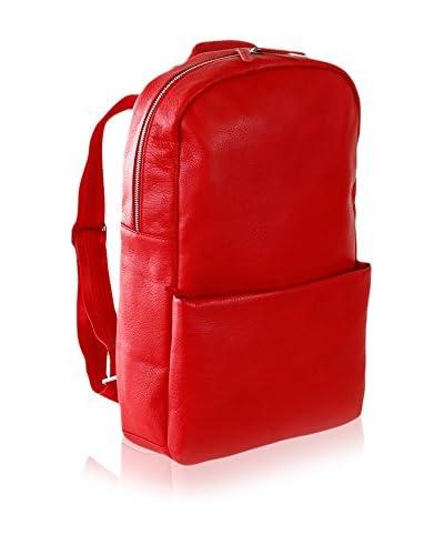Nava Design Mochila Key Key Rojo