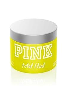 Victoria's Secret Victoria's Secret PINK Total Flirt Luminous Body Butter 10.5 oz