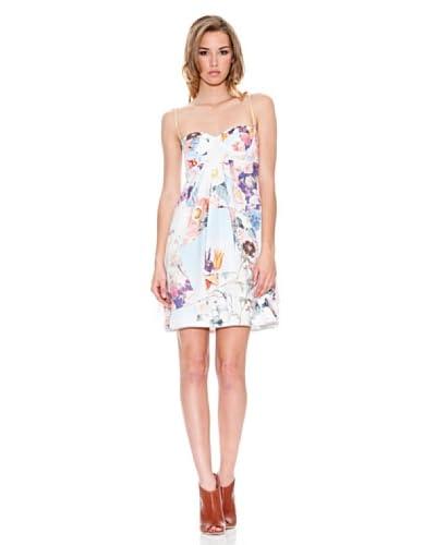 Fornarina Vestido Clea Multicolor