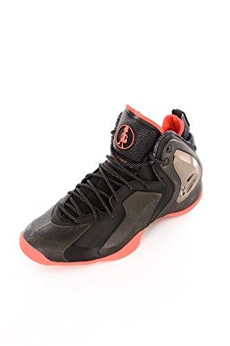 Nike - Pantofole a Stivaletto Uomo , Nero (nero), 40.5