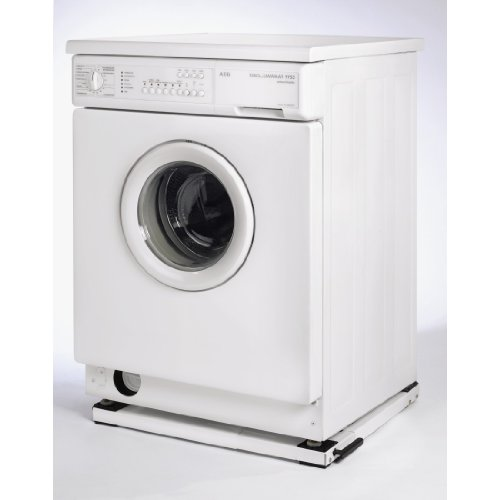 Chariot pour machine laver et s che linge boutique en - Machine a laver avec seche linge ...