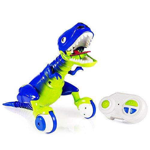 <b>Zoomer Dino Jester Interactive Dinosaur</b>