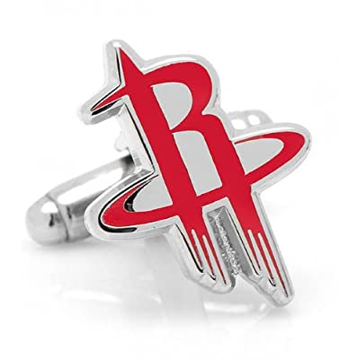 NBA Officially Licensed Team Logo Cufflinks