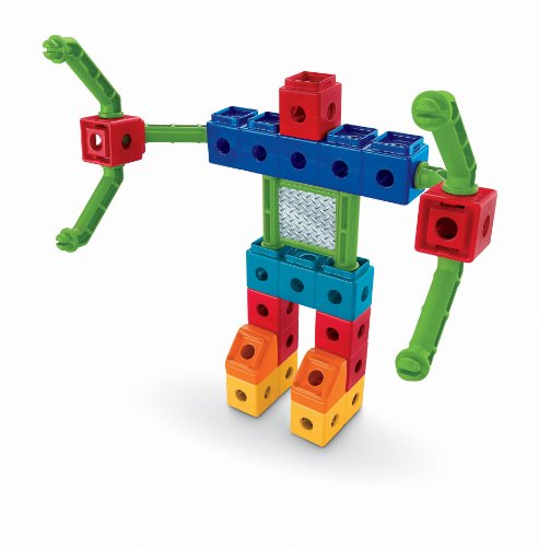 Fisher-Price TRIO Building Set