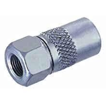 Lincoln Lubrication G310 Heavy Duty Grease Coupler