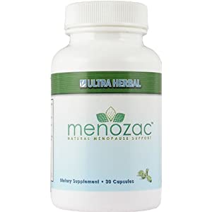 41KzmOfSHML. SL500 AA300  Menopause Remedies Natural