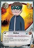 Naruto - Udon 066 - Coils of the Snake - Common - Diamond Foil