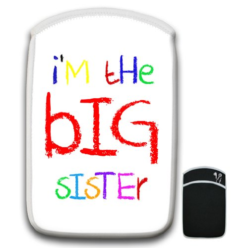 I'm The Big Sister Funny Cool Gift For Amazon