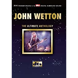 John Wetton The Ultimate Anthology