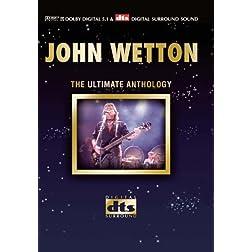 John Wetton The Ultimate Anthology