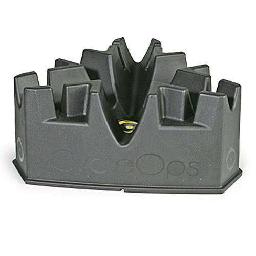 CycleOps Climbing Riser Block One Color, One Size