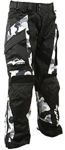 HMK Ascent Pants (Camo, Large)