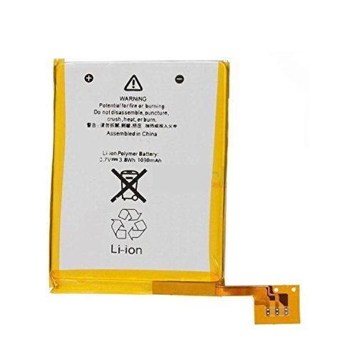 iPod Touch 5g 5th Generation Battery Replacement (Ipod Battery 5th Generation compare prices)
