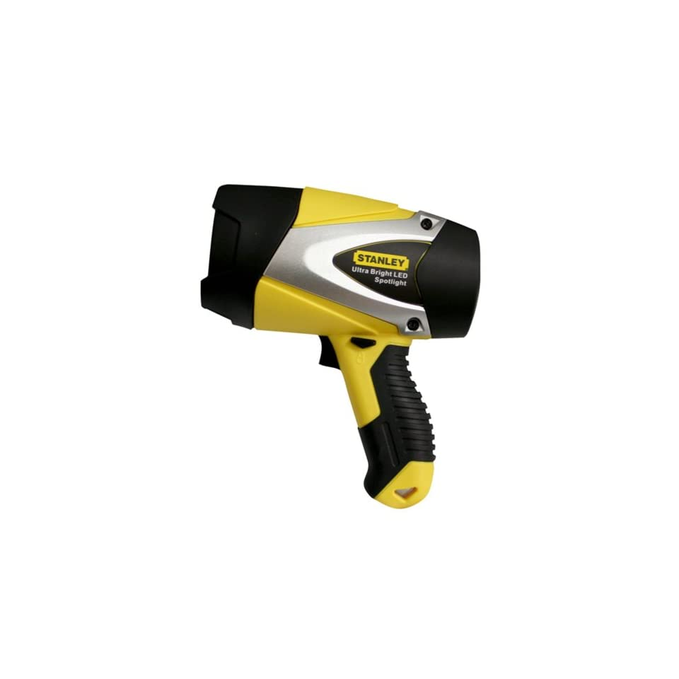 Stanley 5 Watt Led Rechargeable Spotlight: Stanley Sl5w09 5 Watt Led Spotlight Walmartcom.html