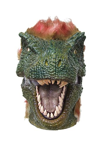 New Theory T-rex Mask