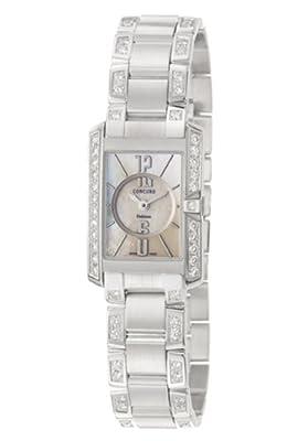 Concord Delirium Women's Quartz Watch 0311732 from Concord