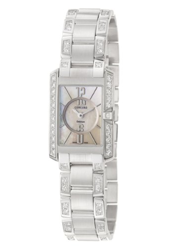 Concord Delirium Women's Quartz Watch 0311732