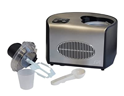 SPT 1.5qt Ice Cream Maker by SPT