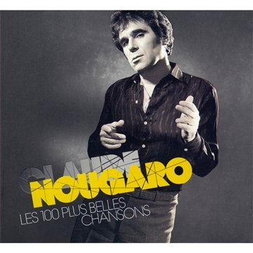 Claude Nougaro - Nougaro Au Théâtre Des Champs Élysées - Zortam Music