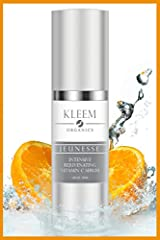 OUTSMART YOUR AGE and look Younger – New Anti-Aging pure Vitamin C serum for face.  What you can expect. When you apply instantly ageless Jeunesse pure Vitamin C serum for face you'll notice how quickly it's absorbed. Feel your skin petal-soft, smoot...