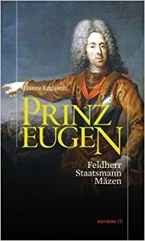 Prinz Eugen (German) Paperback – February 1, 2010