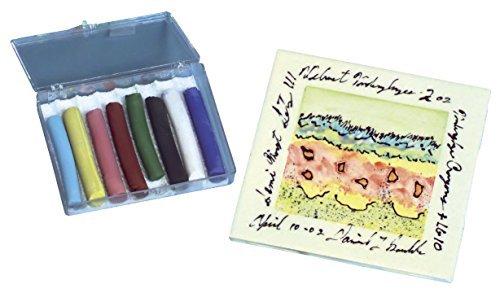 amaco-non-toxic-underglaze-decorating-crayon-set-b-assorted-color-set-of-8-by-amaco